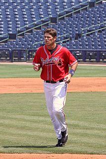 Eric Duncan American baseball player & coach