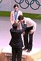 2010 Olympics Figure Skating Dance - Tessa VIRTUE - Scott MOIR - Gold Medal - 8014a.jpg