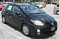 2010 Toyota Prius II 3 -- 07-01-2009.jpg