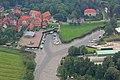 2011-09-04-IMG 6382 a Historischer Hafen Neuhaus Oste.JPG