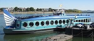 2011-09-30 Bonn BPS Moby Dick.JPG