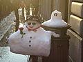 2012-02-04 Snowman in Roma.JPG