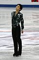 2012-12 Final Grand Prix 2d 538 Yuzuru Hanyu.JPG