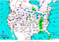 2013-07-06 Surface Weather Map NOAA.png