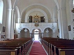 2013.04.21 - Opponitz - Pfarrkirche hl. Kunigunde - 11.jpg