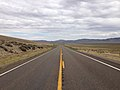 2014-08-11 13 23 16 View east along U.S. Route 50 about 1.8 miles east of the Eureka County line in White Pine County, Nevada.JPG