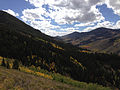 2014-09-25 13 51 03 View south towards Coon Creek Summit from Charleston-Jarbidge Road (Elko County Route 748) about 14.6 miles north of Charleston in Elko County, Nevada.jpg