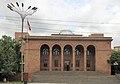 2014 Erywań, Armeńska Akademia Nauk (01).jpg
