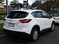 2014 Mazda CX-5 (KE MY14) Maxx Sport AWD wagon (2015-06-03) 02.jpg