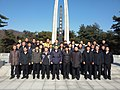 2015년 2월 1일 제2기 소방위 현장지휘자과정 교육생 충혼탑 참배.jpg