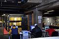 2015-04-20-PCs für Internet-Recherche im Souterrain der Stadtbibliothek Hannover vor der Ratsbibliothek (1).JPG