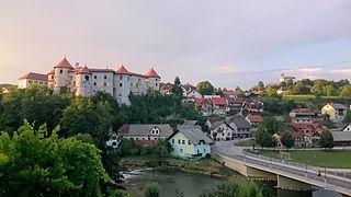 Municipality of Žužemberk Municipality of Slovenia