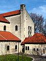 20150419 Maastricht; Onze-Lieve-Vrouw-van-Lourdeskerk 07.jpg