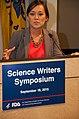 2015 FDA Science Writers Symposium - 1291 (21383171800).jpg