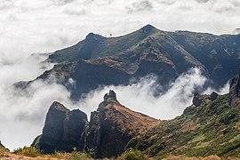 2016. Pico do Areeiro. Madeira. Portugal '04.jpg