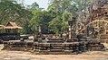 2016 Angkor, Angkor Thom, Baphuon (04).jpg