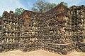 2016 Angkor, Angkor Thom, Taras Słoni (40).jpg