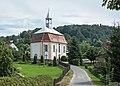 2016 Kościół Matki Bożej Różańcowej w Radomierzu 01.jpg