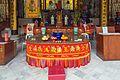 2016 Kuala Lumpur, Świątynia Chan She Shu Yuen (10).jpg