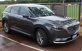 2016 Mazda CX-9 (TC MY16) Azami 2WD wagon (2017-01-30).jpg