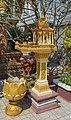 2016 Phnom Penh, Wat Langka (40).jpg