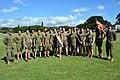 2016 Seabee Olympics Hawaii - Marine Corps Engineers Team (25265195845).jpg