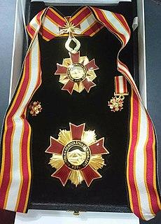 Order of Timor-Leste