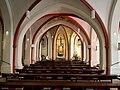 2017 Benedenkapel Kloosterkerk Missiehuis St-Michaël, Steyl 01.jpg