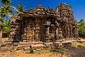 2017 photo of Gangeshvari Temple Gop Odisha India (5).jpg