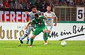 2018-08-17 1. FC Schweinfurt 05 vs. FC Schalke 04 (DFB-Pokal) by Sandro Halank–276.jpg