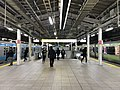 201801 Platform 5,6 of Tokyo Station.jpg