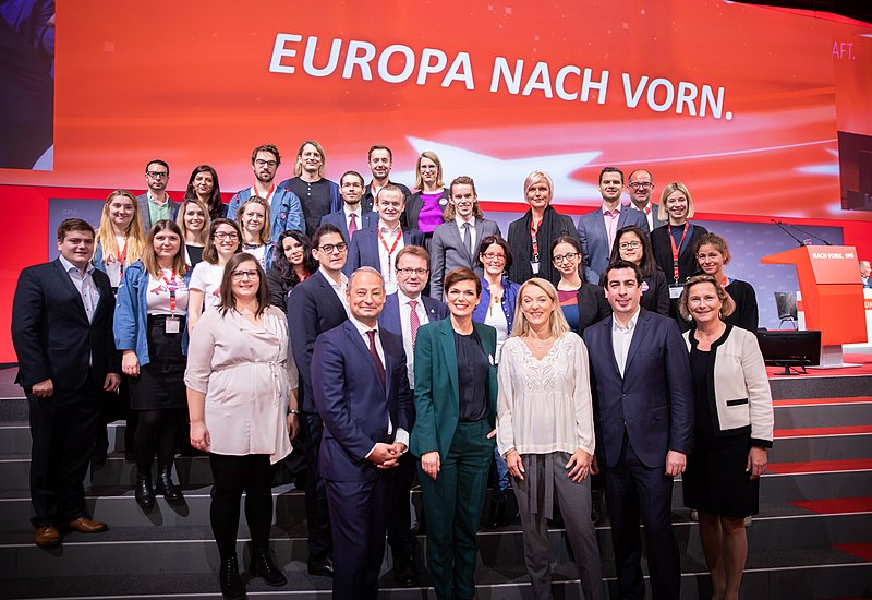 File:2018 SPÖ Bundesparteitag (32170102008).jpg