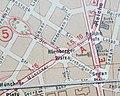 20190807.Nürnberger Platz, Stadtplan Dresden von 1928.jpg