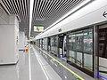 201908 Platform 1 of Xiangban Station.jpg