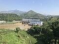 201908 Xiaosanxia Dam of Anning River.jpg