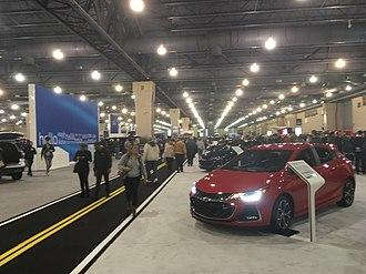 Philadelphia Auto Show - 2019 Philadelphia Auto Show