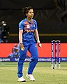 2020 ICC W T20 WC I v B 02-24 Yadav (02).jpg