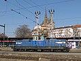 210 023-8, Chech, South Moravian region, station Brno main (Trainpix 215787).jpg