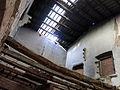234 Restes abandonades de la masia de l'Horta (Gavà).JPG