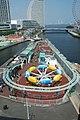 2 Chome-1 Minatomirai, Nishi-ku, Yokohama-shi, Kanagawa-ken 220-0012, Japan - panoramio - jetsun (5).jpg