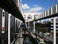 2 Chome Fujimi, Chūō-ku, Chiba-shi, Chiba-ken 260-0015, Japan - panoramio.jpg
