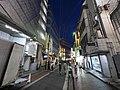 2 Chome Minamisaiwai, Nishi-ku, Yokohama-shi, Kanagawa-ken 220-0005, Japan - panoramio (6).jpg