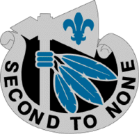 2nd Infantry Division (United States) - Wikiwand