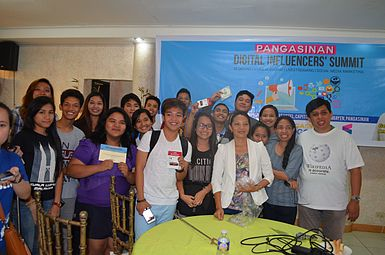 2nd Wikipedia Edit-a-thon in Pangasinan 57.JPG