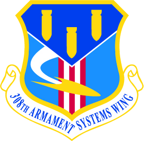 308th Armament Systems Wing