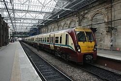 334009 at Edinburgh Waverley, 05 April 2013.JPG