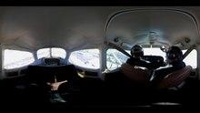File:3D Video of a short flight in Newport and Laguna by D Ramey Logan.webm