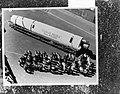 40000 ste raket van Douglasfabrieken (Thor), Bestanddeelnr 913-7806.jpg