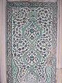 4163d Istanbul - Topkapi - Harem - Cortile degli eunuchi neri - Foto G. Dall'Orto 27-5-2006.jpg