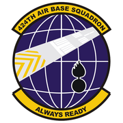 424th Air Base Squadron